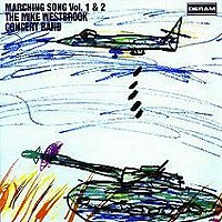 CD Cover &quotMarching Song&quot