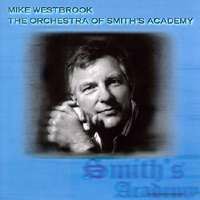 "CD Cover ""The Orchestra Of Smith's Academy"""