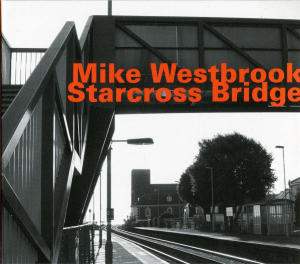 CD cover of Starcross Bridge